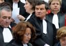 È scoppiata la guerra tra Sarkozy e i giudici francesi