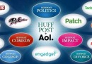 AOL ha comprato lo Huffington Post