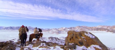 I dieci migliori video di Human Planet