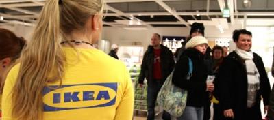 IKEA è montata così