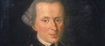 Cosa intendeva Kant