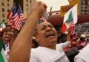 La politica americana dominata dagli ispanici?