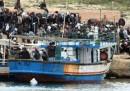 La nuova emergenza di Lampedusa