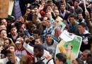 """Il """"Giorno della rabbia"""", in Libia"""