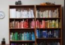 Mettere a posto i libri