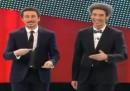 Luca e Paolo a Sanremo si allineano