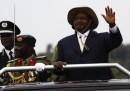 Le elezioni in Uganda
