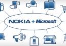 Nokia sceglie Microsoft per sfuggire all'incendio