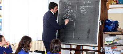 Matteo Renzi: I quattro tabù della sinistra