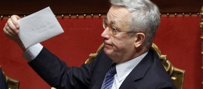 Il debito italiano in mano alla Cina?