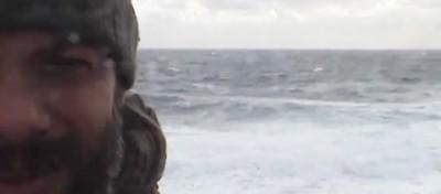 Zoro: Il mondo visto da Lampedusa