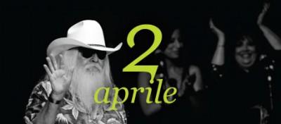 Il grande libro del rock (e non solo) - 2 aprile