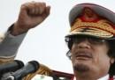 Cinque luoghi comuni su Gheddafi