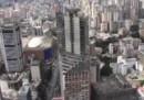 Il più grande grattacielo occupato al mondo