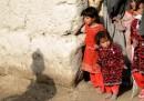 Un elicottero NATO ha ucciso nove bambini in Afghanistan