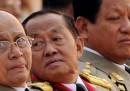 In Birmania è tutto come prima