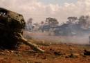 Un giorno di guerra in Libia