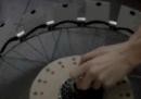 Biciclette e illusioni ottiche: il ciclotropio