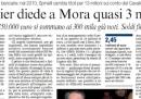 Tre aggiornamenti sul processo Berlusconi