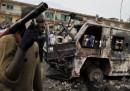 La guerra civile in Costa d'Avorio
