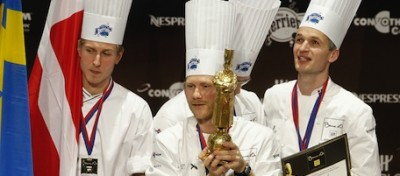 La riscossa della cucina nordeuropea