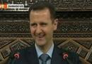«La Siria è vittima di un complotto»