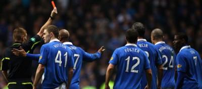 Il derby di Glasgow è diventato un caso di stato