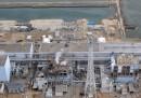 Fukushima e la radioattività in mare