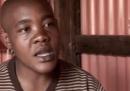 """Gli """"stupri correttivi"""" in Sudafrica"""
