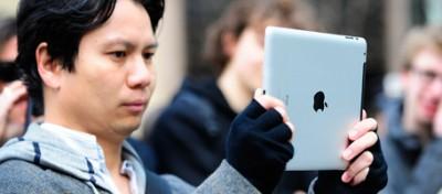 Lo tsunami mette nei guai anche Apple