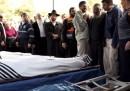 La propaganda con le foto dei morti, in Israele