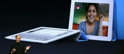 I prezzi dell'iPad 2 in Italia