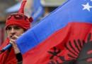 I primi colloqui tra Serbia e Kosovo
