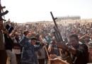 Calma a Tripoli, si combatte ancora a Brega