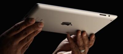 Com'è fatto il nuovo iPad