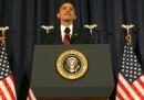 «Abbiamo fermato l'avanzata di Gheddafi»