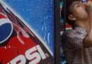 La Pepsi e la guerra delle cole