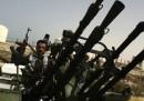 Obama ha ordinato operazioni segrete in Libia?
