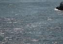 Il rimorchiatore italiano in giro per il Mediterraneo