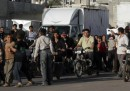Continuano le proteste in Siria