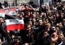 La Siria in venti punti