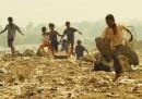 La battaglia per gli slum di Mumbai