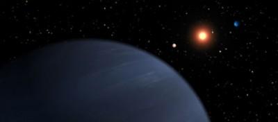 Le ultime dal Sistema Solare