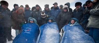 Il ritorno della Soyuz