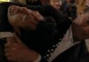 Tutte le ossa che ha spezzato Steven Seagal