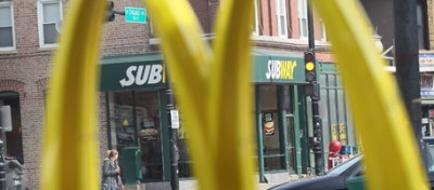 Che cos'è la catena Subway
