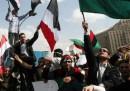 Il presidente dello Yemen minaccia una guerra civile