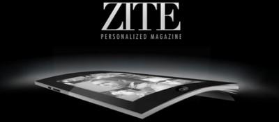 Zite, il nuovo magazine personale per iPad
