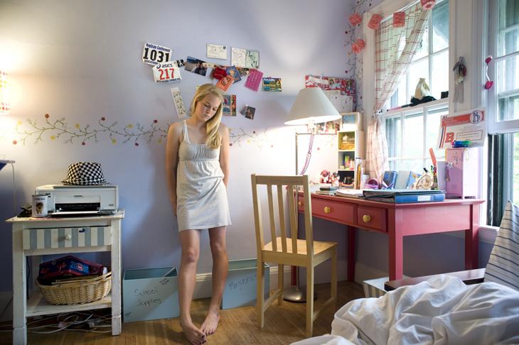 Una ragazza e la sua stanza il post - Come portare a letto una ragazza ...