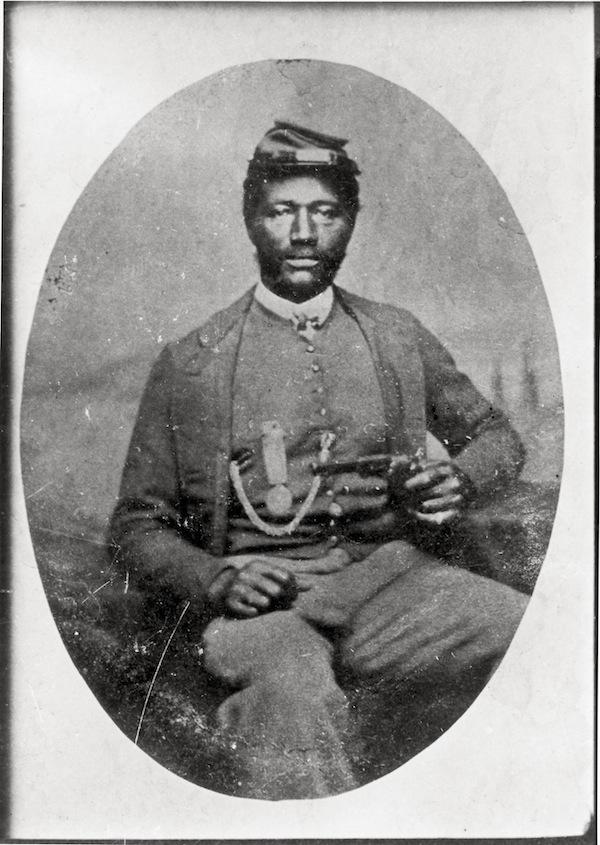 150 anni della Guerra Civile americanaFamous African Americans In The Civil War